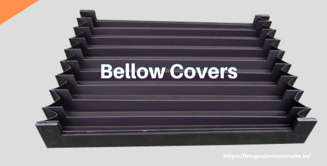 Bellow Covers India
