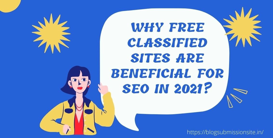 Free Classified Sites For SEO in 2021