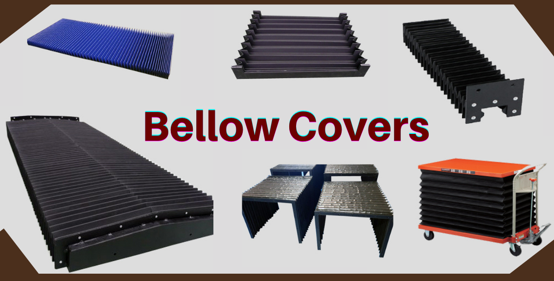 bellows covers